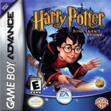 Harry Potter and the Sorcerer's Stone (Game Boy Advance)
